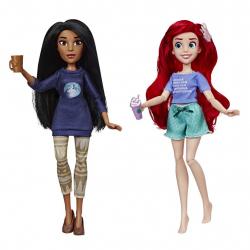 Disney Princess Módnu bábiky A