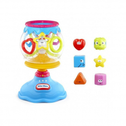 Little Tikes Chobotnica Discover Sounds