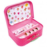 Piknikový kufřík Flori