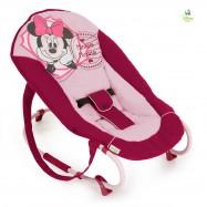 Houpací lehátko Rocky Disney minnie pink II