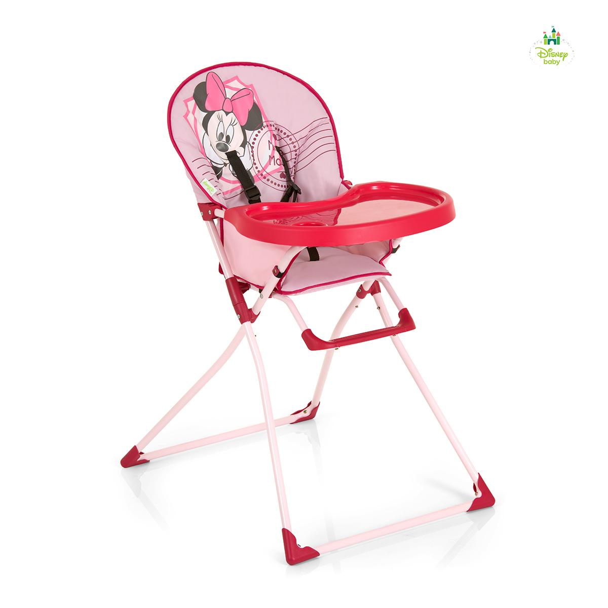 Jídelní židlička Mac Baby Minnie