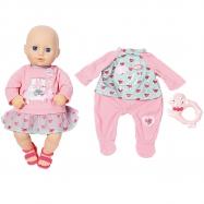 My First Baby Annabell® Panenka s oblečky 700518