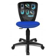 Rostoucí židle S' Cool NIKI mobily