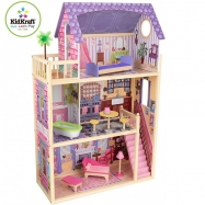 Domek dla lalek Kidkraft na Kayla