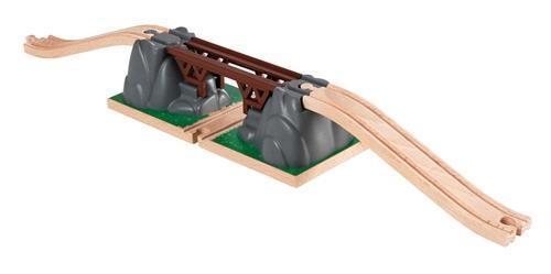 Železniční padací most