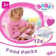 BABY born®  Pokarm 12 szt. 779170