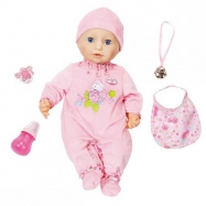 Baby Annabell 794401 43 cm