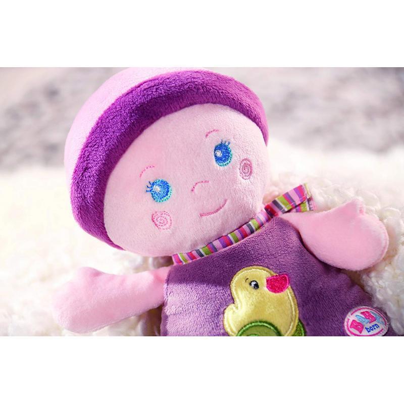 Zapf Creation BABY born ® Velká panenka pro miminka 821114