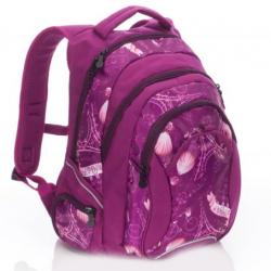 Anatomický batoh OXY Fashion Paris 3-278