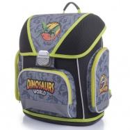Anatomický batoh PREMIUM Premium Dinosaurus 3-71716
