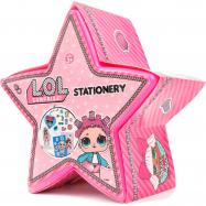 Školské potreby L.O.L. Prekvapenie v strednej hviezdičke