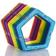 Pětiúhelníky 12ks