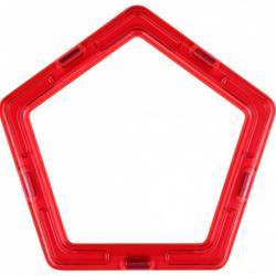 Pětiúhelník 1ks