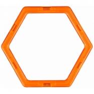 Šestiúhelník 1ks