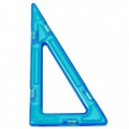 Pravoúhlý trojúhelník 1ks