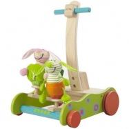 Wonderworld Chodzik - Skaczący królik