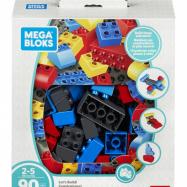 Mega Bloks jumbo box