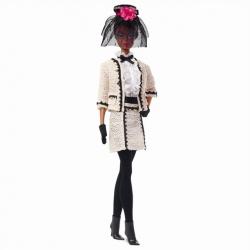 Barbie Módna elegancia