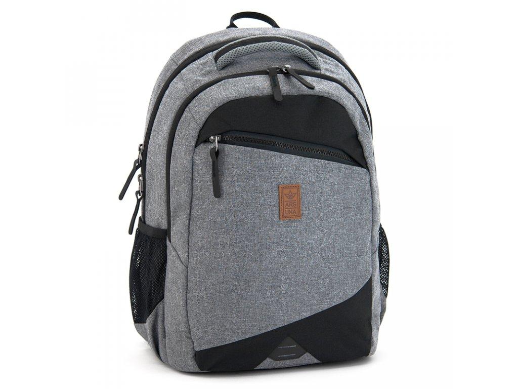 Ergonomiczny plecak szkolny Ars Una 08