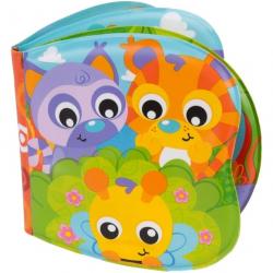 Playgro - Kúpacia knižka so zvieratkami