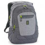 Študentský batoh Autonomy AU4 sivý