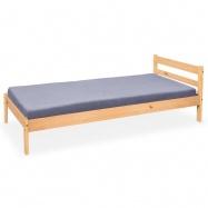 Halmar Dětská postel FINY borovice