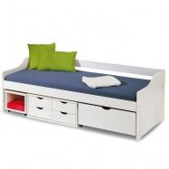 Halmar Detská posteľ FLORO