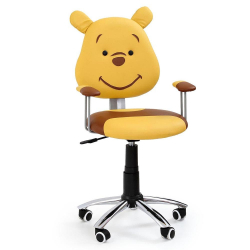 Halmar Dětská otočná židle KUBUS