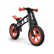 FirstBike  LIMITED EDITION Orange s brzdou