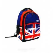 Anatomický batoh OXY Street UK 3-397