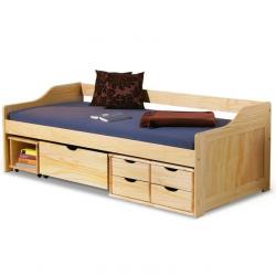 Halmar łóżko dla dzieci MAXIMA