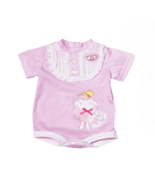 Baby Annabell Spodní prádlo 792278 varianta 2, 46cm