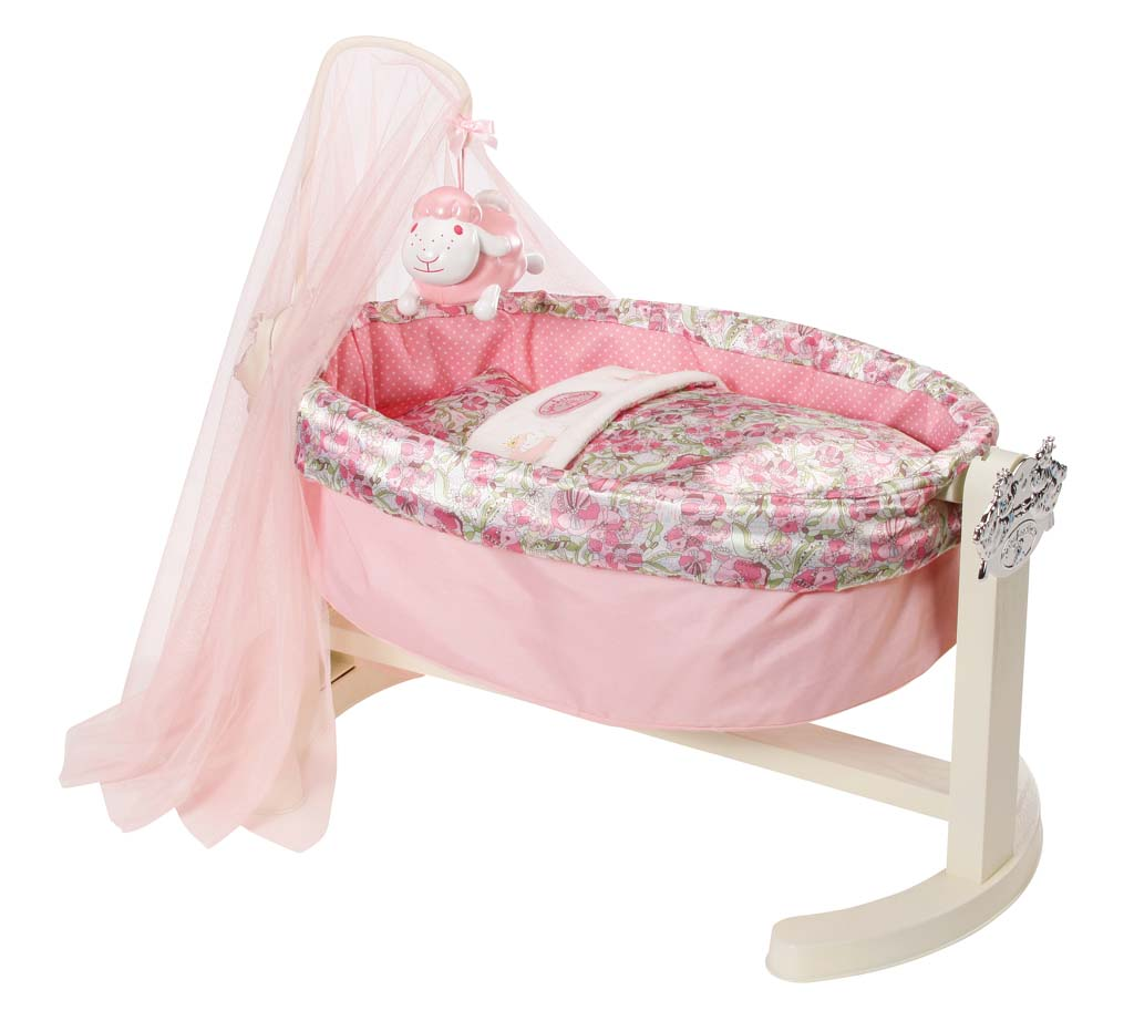 Baby Annabell Kolébka 792865
