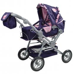 Kočík pre bábiky Twingo 10894