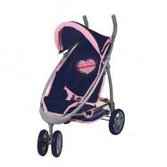 Kočík pre bábiky Lux 16294