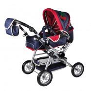 Wózek dla lalki Twingo 10893