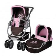 Wózek dla lalki Coco 90771