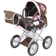 Kočík pre bábiky Ruby 63171