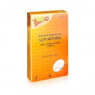 Bawełniane pieluszki dla dzieci KIKKO LUX ECO 80x80 naturalne