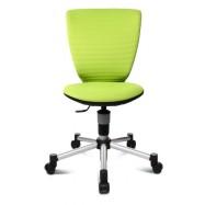 Rostoucí židle TITAN JUNIOR 3D zelená