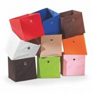 Halmar Úložný box WINNY, mix barev