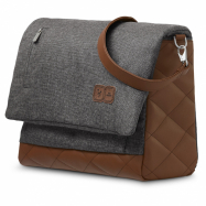 ABC Design Torba na pieluchy Urban asphalt DIAMOND EDITION