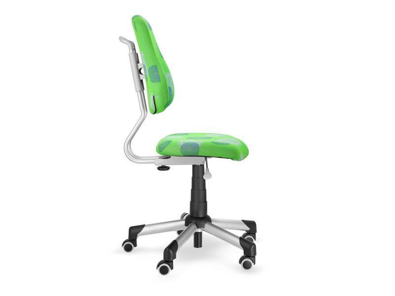 Vyšší píst pro výšku sezení 46-59cm k židli Actikid a Freaky