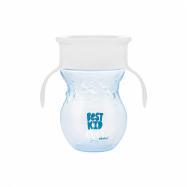 Detský kúzelný hrnček Akuku 360 ° - 270 ml