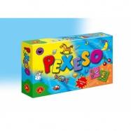 Dětské hry - Pexeso Alexander (extra pevné)