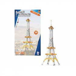 Malý Mechanik Veža Eiffelova