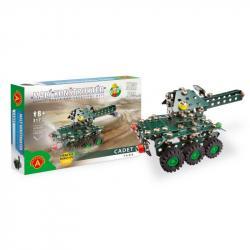 Malý konštruktér - CADET Tank (Armáda)