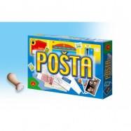 Dětské hry - Pošta