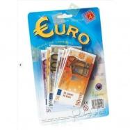 Dětské hrací peníze - Eura