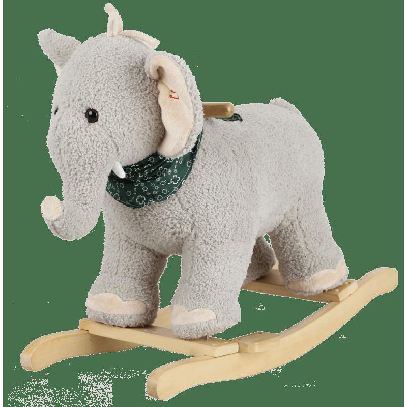 Houpací slon